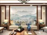 欧派金典集成墙面给你美好健康的家居生活! (889播放)