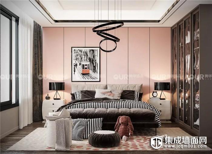 整装墙面的优势盘点,奥华墙品家装的优选择!