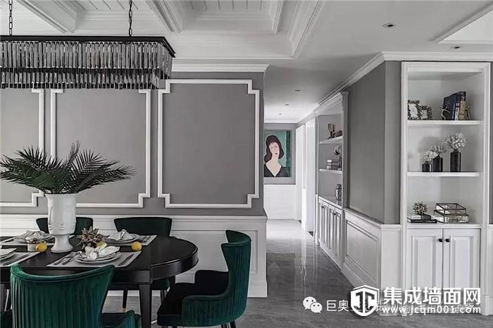 巨奥生态铝顶墙盘点秋季装修具备的好处!