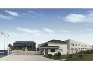 海创顶墙整体定制企业厂房展示