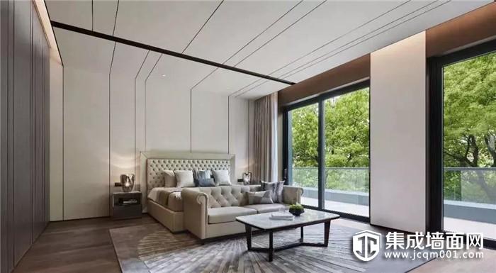 什么是装饰线呢?雅阁定制顶墙演绎不同风格!