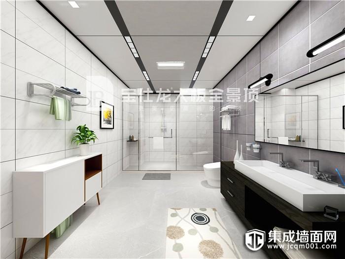 宝仕龙H6浴室暖空调,让你的生活更美好!
