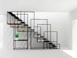 华夏杰墙顶整装创意隔断,让空间更显独特别致! (1079播放)
