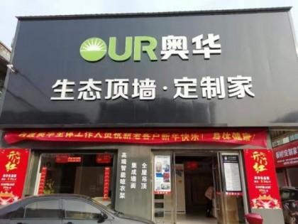 奥华生态顶墙定制湖南衡阳县专卖店