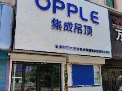 OPPLE集成家居山东东营专卖店