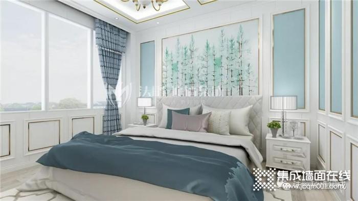 法鹏教你集成墙面验收时候的关键点,让你享受新家的舒适与安宁