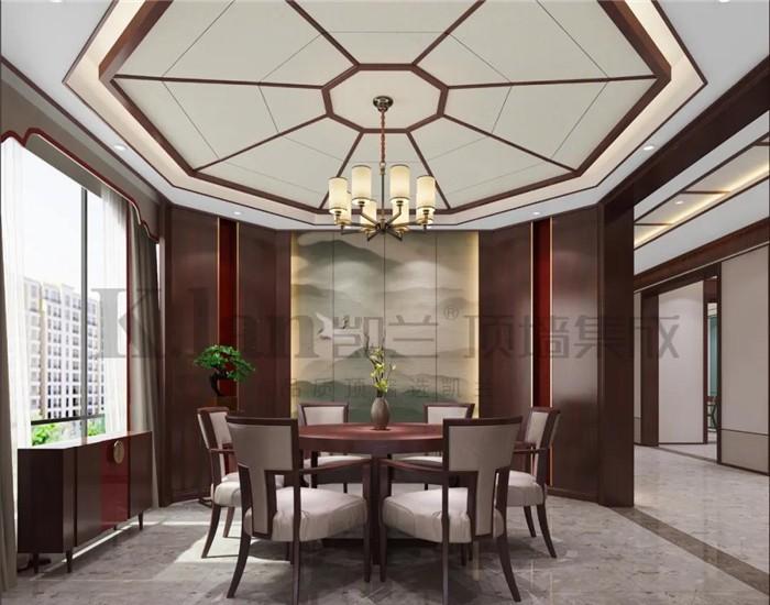 你想要什么样子的装修风格,凯兰打造专属于你的家居环境,保证你满意! (1511播放)