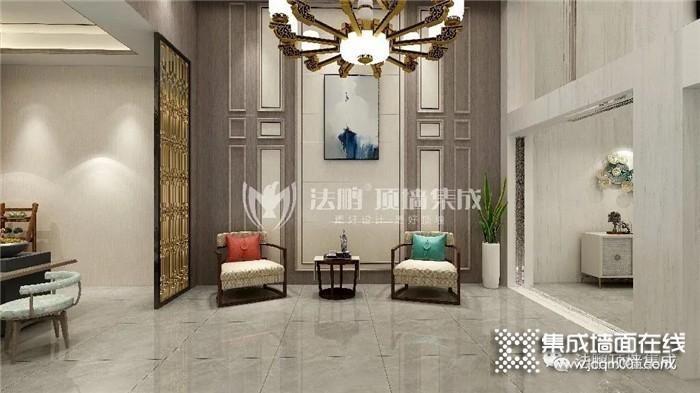 相比传统装修,法鹏集成墙面既好用又性价比高,装修一定要选它