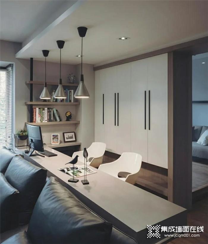 客厅装修总是不如意?欧派金典带你解锁富有创意的客厅布局吧