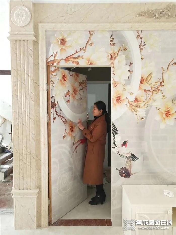 世纪豪门这些隐形门藏得真漂亮,让你的家颜值翻倍!