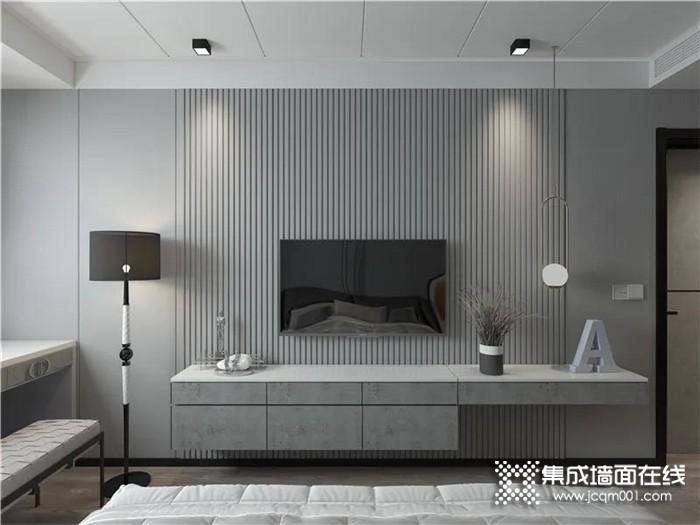 海创条纹板,让空间设计呈现其结构独特隽永的美感,提升空间的层次美感