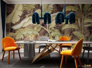 金牌速装背景墙图片,美式背景墙效果图