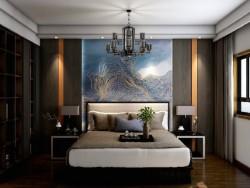 金牌速装新中式卧室系列