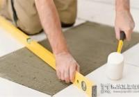 客厅铺地板还是瓷砖?听听老瓦工的意见吧!
