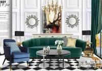 窗帘这样安装可以提升整个空间的质感!效果被惊到!