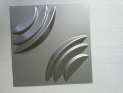 世禾三维板出厂价中国外贸批发背景墙广州出口3d板