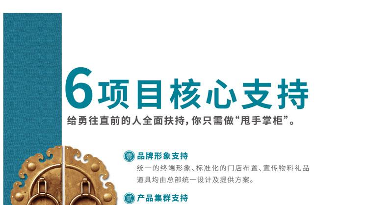 墨线青装墙品招商海报_04