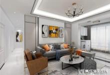 90平米的房子应该如何装修呢?欧派金典有妙招