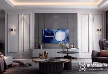 背景墙设计就选择品格,提升整体家居美感 (1382播放)