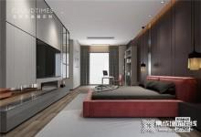 打造高级感的卧室,就选择云时代背景墙! (1089播放)