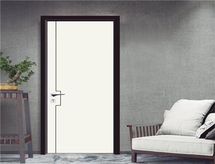 世纪豪门实木复合门,让你的家更显品质