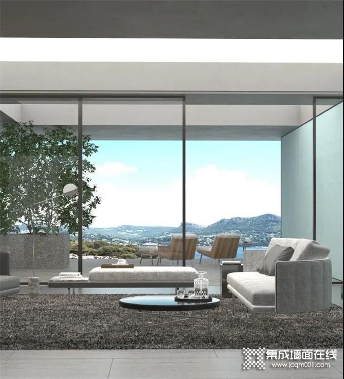 墨线青装打造的自建房装修,完全媲美大豪宅