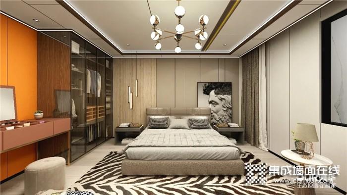 奥华设计的200㎡菲律宾华侨大平层,演绎静品舒适美学