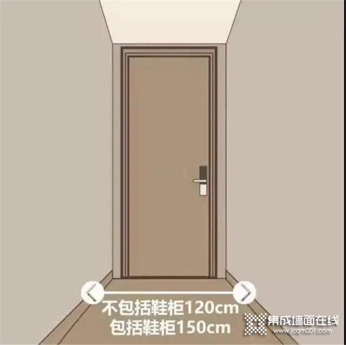 速记!装修中不容忽视的家居尺寸,欧派金典来告诉你!