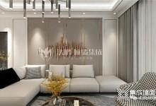 法鹏集成墙面这里有最流行的家装风格,你不来看看? (1435播放)