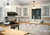 一个好用的厨房,要注意这9个细节!