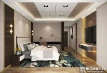 卧室最关键的15m²,花对了不仅安静还有档次