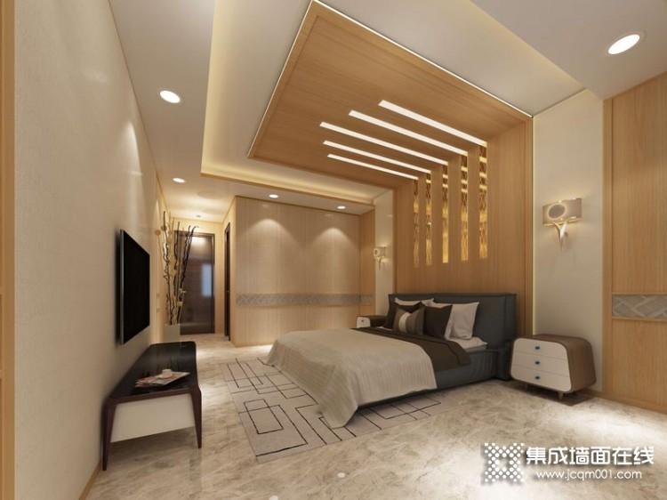 简逸 ● 卧室