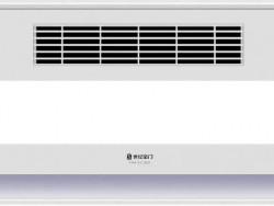 世纪豪门K5智能新风暖空调