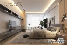云时代高端定制将你的所有卧室需求一网打尽!