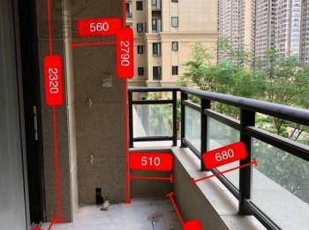 喜鹊林木阳台,打造有层次的阳台