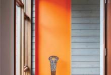 品格告诉我们:橙色,视觉温暖的秘密武器!
