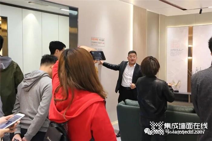 """藍姆特頂墻第15屆""""造精英·贏未來""""新商基礎班開班啦!"""