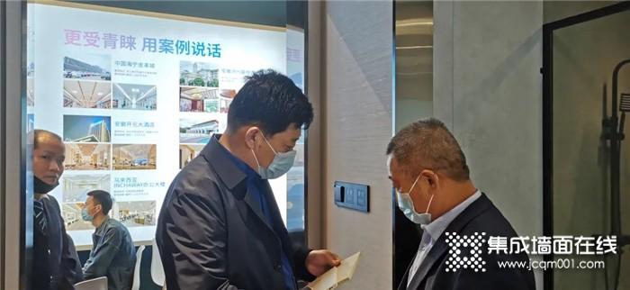 人潮如織,盛況來襲,2021上海新國際博覽中心,海創重磅亮相展會!