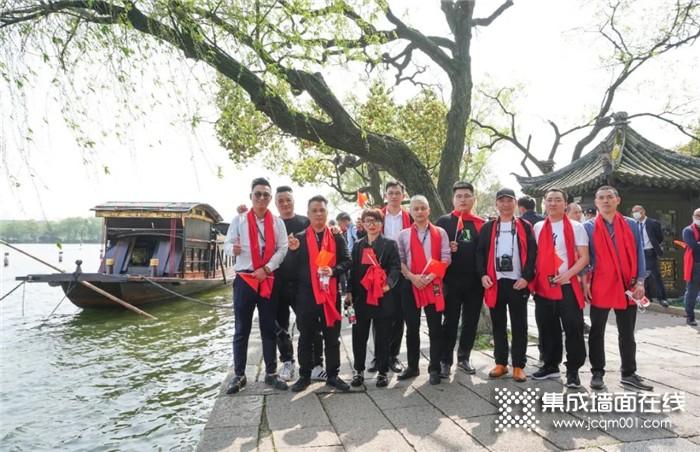 韶華20 再創新輝煌,對話紅船,探秘工廠,品格感受風雨后的榮耀!