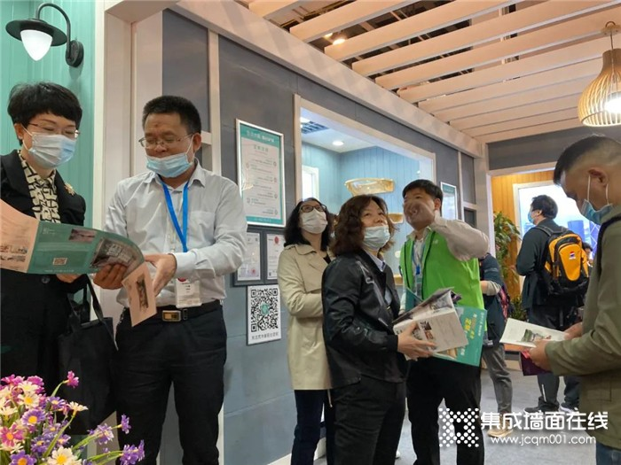 2021生活方式上海秀|梵木缘展厅精彩启幕!
