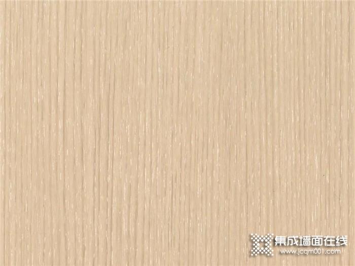 丽尚印象新木作系列空心设计,五款木纹新秀征服你!
