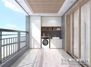 露天阳台怎么装修,露天阳台装修注意哪些细节