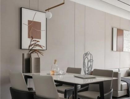 艾格木現代風格家裝設計——默默上頭條!