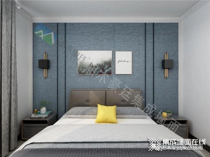 湘木豪廷集成墙面与传统墙面大对比,湘木豪廷集成墙面赢得实至名归!