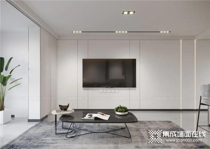 艾格木打造全景加现代风LOFT单身公寓,小户型也不输质感!