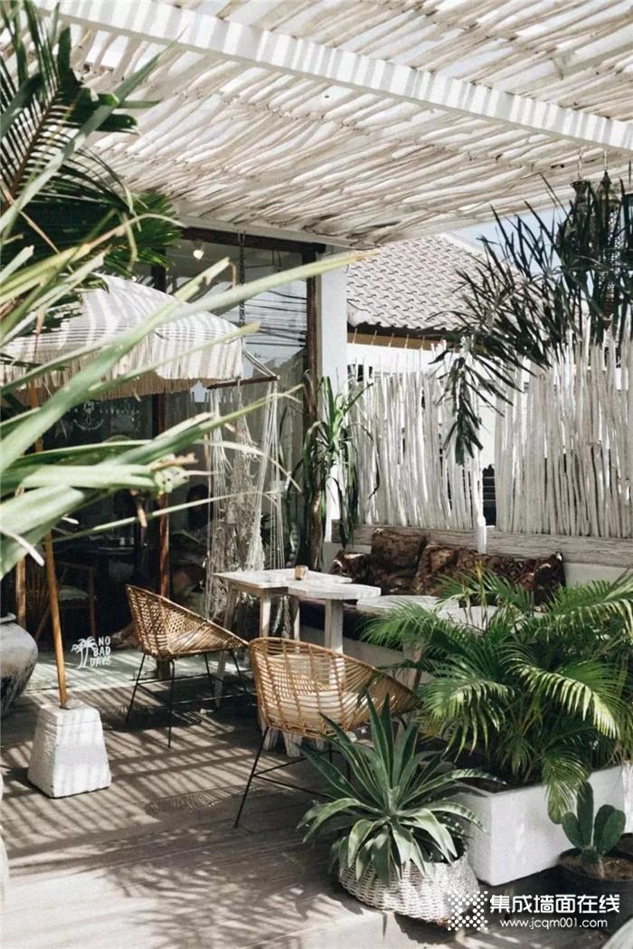 艾格木的15个把阳台还给阳光的方法,拒绝晾衣杆!
