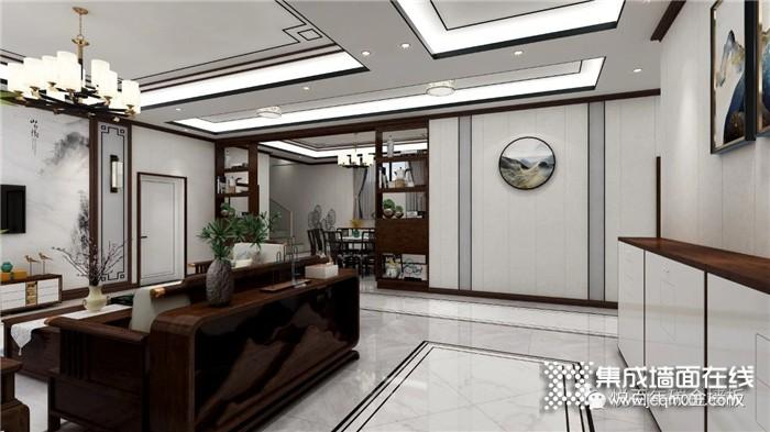 客厅装修风水常识,悦百年碳金让你事业感情生活好运势!