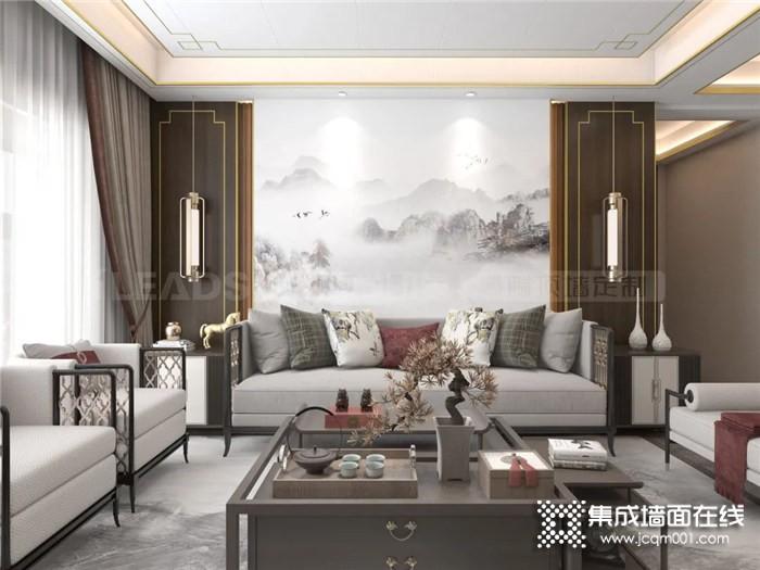 与木相似与金相糅,丽尚印象打造东方情节新中
