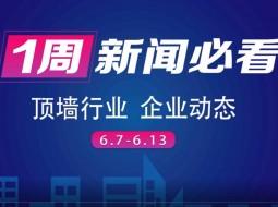 6月第二周集成墙面行业8大品牌,推动行业发展,终端消费趋势