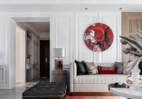 护墙板的常见设计方法